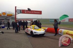 Ferrari akui kehebatan Turangga karya mahasiswa Indonesia