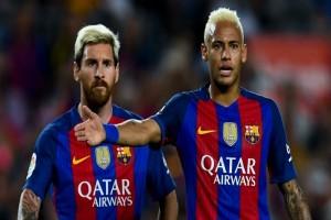 Neymar pesimistis