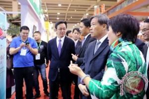 China Yiwu International Forest Products Fair 2016 pecahkan rekor volume transaksi tertinggi