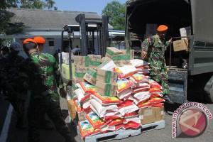 Menhub pastikan angkutan logistik bantuan gempa Pidie lancar
