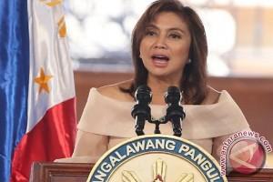 Duterte bantah persekongkolan untuk copot wakil presiden