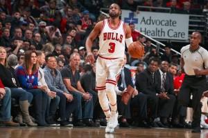 Spurs telan kekalahan tandang perdana, takluk 91-95 dari Bulls