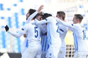 Liga Europa - Atasi Sassuolo 2-0, Genk juarai Grup F