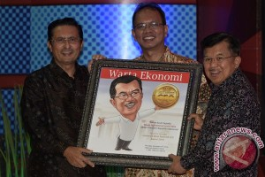 Indonesia Most Admired CEO Award