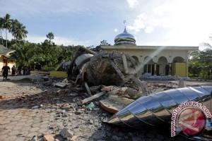 Kerusakan Rumah Ibadah