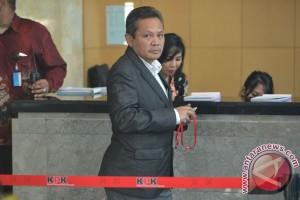KPK Periksa Khatibul Umam Wiranu