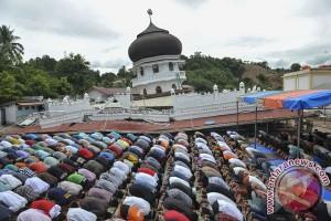 Pemerintah anggarkan Rp3,45 triliun rekonstruksi Aceh