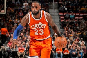 LeBron James pimpin Cavaliers tundukkan Heat 114-84