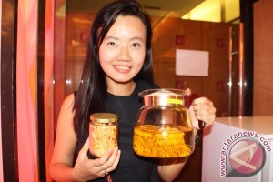 Taiwanese company cultivates cordyceps in Indonesia