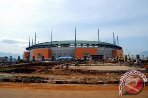 Telkomsel perkuat jaringan komunikasi Stadion Pakansari