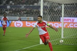 Monaco tempel PSG di puncak klasemen usai hancurkan Marseille 6-1