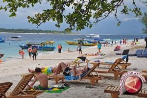 Indeks ketersediaan air Pulau Lombok kritis