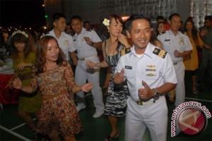 Poco Poco best dance in ASEAN Night in Qatar
