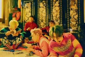 BIGBANG rajai enam chart Billboard