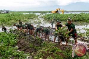 Kementerian PUPR berkomitmen jaga keberadaan Rawa Pening