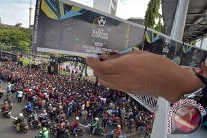 Suporter berharap Timnas taklukkan Thailand
