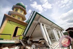 BKIPM salurkan enam ton ikan untuk korban gempa Aceh