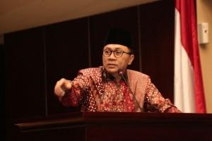 Ketua MPR: jangan pilih pemimpin condong kepada pemilik modal