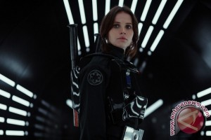 """""""Rogue One"""" kian angkuh di puncak Box Office"""
