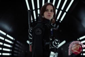 """Rouge One: A Star Wars Story"", kala pemberontak bersatu mencuri Death Star"