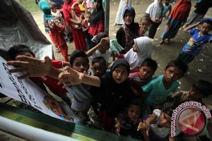 Kak Seto: Anak-anak Aceh kuat