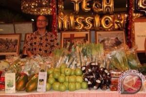 Indonesia-Taiwan tingkatkan kerja sama pertanian
