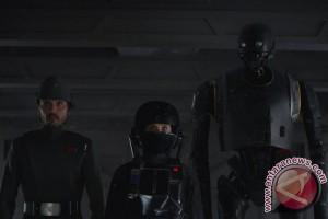 """Sambut """"Rogue One"""", fans gelar kontes kostum Star Wars"""
