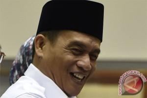 RUU Pemilu - Gerindra tak mau voting