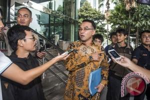 Ketua Komisi VI DPR diperiksa KPK soal e-KTP