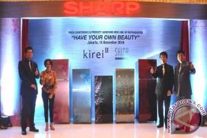 Sharp ingin kuasai pasar kulkas Indonesia