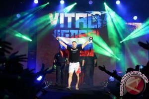 Vitaly Bigdash bakal pertahankan gelar di Jakarta