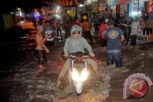 Bencana Banjir Di Mataram