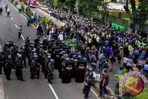 Eksekusi Lahan SMAK Dago Bandung