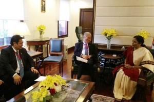 Indonesia-India Tingkatkan Kerja Sama di Sektor Industri Farmasi