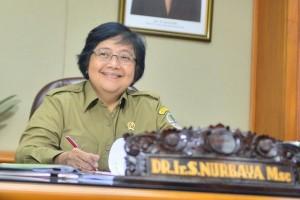 Menteri LHK keluarkan Permen pemulihan ekosistem gambut