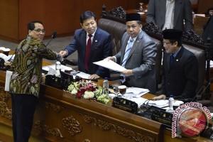 Revisi Terbatas UU MD3 Masuk Prolegnas Prioritas
