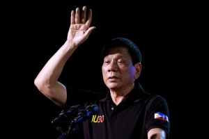Ratusan polisi nakal Filipina tidak jalankan perintah Presiden Duterte