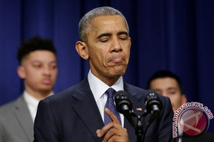 Obama sebut keputusan Trump akhiri Amnesti imigran kejam