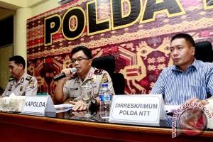 Pelaku penyerangan SD di NTT ternyata warga Depok kelahiran Bekasi