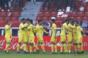 Asa Champions Villarreal hidup setelah kalahkan Sociedad 1-0