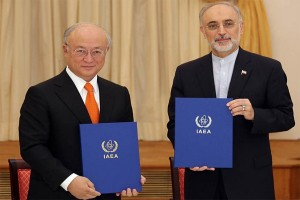 Iran tunjukkan komitmen kesepakatan nuklir