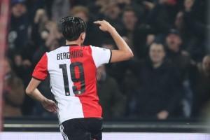 Kalahkan Vitesse 3-1, Feyenoord jaga jarak di puncak