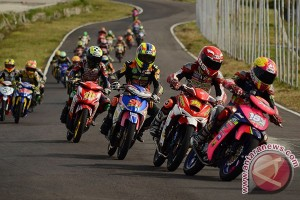 IMI Sulsel apresiasi juara umum Motorprix 2016