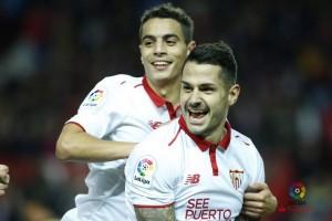 Hasil dan klasemen Liga Spanyol, Sevilla ancam Madrid