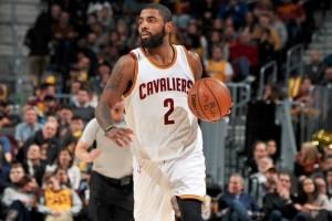 Klasemen NBA, Cleveland Cavaliers dan Golden State Warriors di puncak