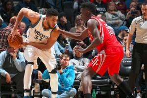 Ringkasan pertandingan NBA Minggu (18/12) WIB