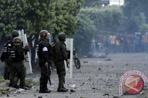 Dua pemimpin oposisi ditangkap terkait kerusuhan di Venezuela