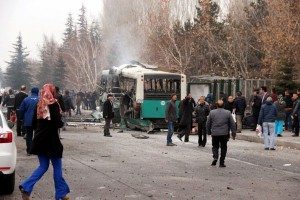 WNI di Turki diimbau hati-hati terkait memburuknya keamanan