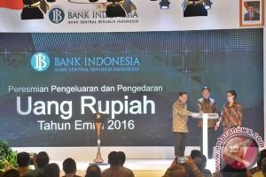 BI: lima makna penerbitan uang baru NKRI