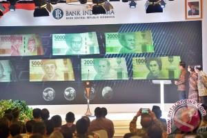 BI : terdapat 9-12 pengaman di uang rupiah baru